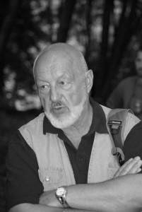 Jerzy Kapuściński
